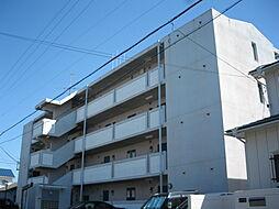 コナビック東伊場[4階]の外観