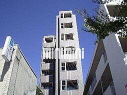 サンハイム東山[2階]の外観