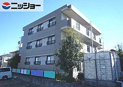 ベルマローネ千竹弐番館[3階]の外観