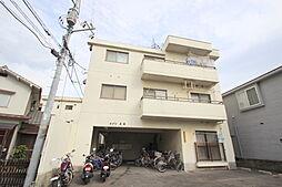 広島県広島市安佐南区西原2丁目の賃貸マンションの外観