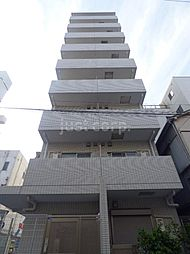 リヴシティ横濱宮元町[8階]の外観