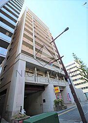 ニッケノーブルハイツ江坂[12階]の外観