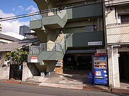 的場町駅 0.9万円