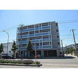 札幌市営東西線 宮の沢駅 徒歩3分の賃貸マンション