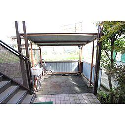 奈良県香芝市尼寺2丁目の賃貸マンションの外観