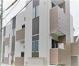 Ampio日比野弐番館[2階]の外観