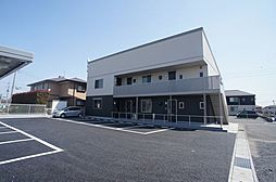 センテンスベル[1階]の外観