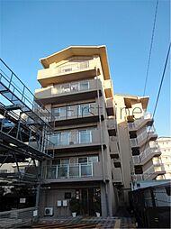 ペルル伏見桃山2[212号室]の外観