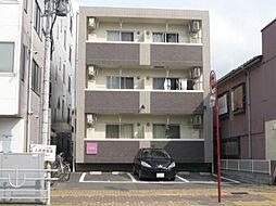 ユートピア三愛東堀[304号室]の外観