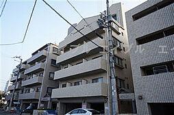 兵庫県姫路市手柄1丁目の賃貸マンションの外観