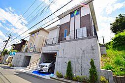 横浜市青葉区鉄町(戸建)01