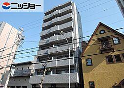 ESSE植田[8階]の外観