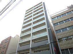 ヴェルデカーサ高津[7階]の外観