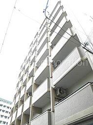 オリエントハイツ[2階]の外観