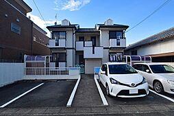 [テラスハウス] 静岡県浜松市中区佐鳴台2丁目 の賃貸【/】の外観