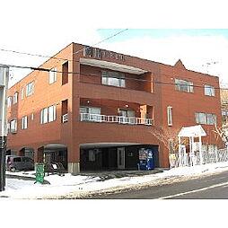 岡崎第三ビル[310号室]の外観