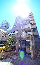 NOWA BUILD.III[4階]の外観