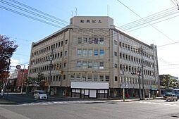 和興ビル[4階]の外観