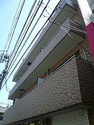 フェリシティ[3階]の外観
