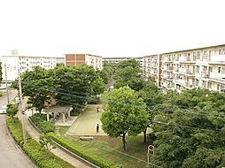 UR千葉ニュータウン原山[3-8-6-404号室]の外観