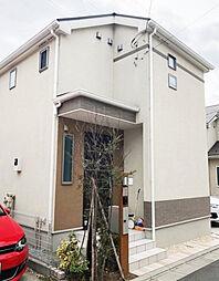 [一戸建] 神奈川県横浜市旭区南希望が丘 の賃貸【/】の外観