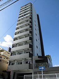 アクアシティ別府ステーション[5階]の外観