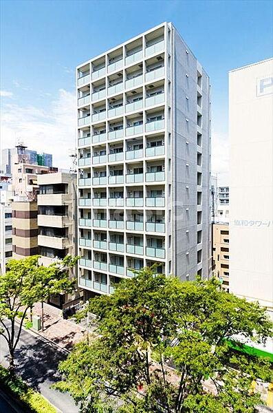 ソアラプラザ蒲田 11階の賃貸【東京都 / 大田区】