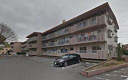 愛知県尾張旭市南原山町赤土の賃貸アパートの外観