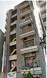 アイリスヴェール141[5階]の外観