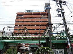 元町壱番館[6階]の外観