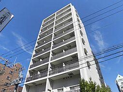 ファーストワン江坂[9階]の外観