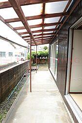 [一戸建] 福岡県古賀市今の庄2丁目 の賃貸【/】の外観