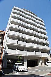 KDXレジデンス新大阪[4階]の外観