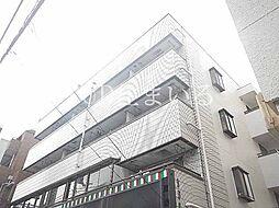 ダイエーマンション[4階]の外観
