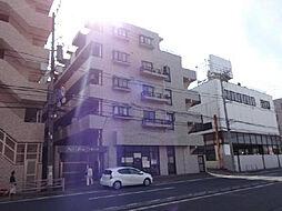 ネオマイム磯子[505号室]の外観