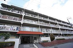 千里山東スカイハイツ[405号室]の外観