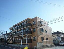 ソシアル検見川[3階]の外観
