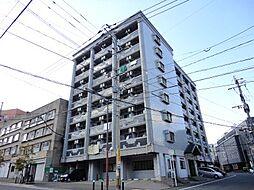 KMマンション八幡駅前I[5階]の外観