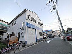 [一戸建] 兵庫県神戸市西区南別府1丁目 の賃貸【/】の外観