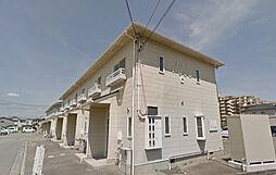 [テラスハウス] 兵庫県加古川市平岡町一色 の賃貸【/】の外観