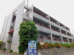 グランメール町田[3階]の外観