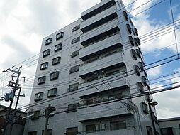 日栄ビル3号館[502号室]の外観