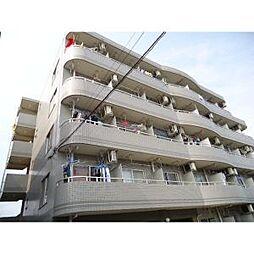ビレッジコア八王子[5階]の外観