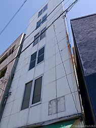FLAT34福島[6階]の外観