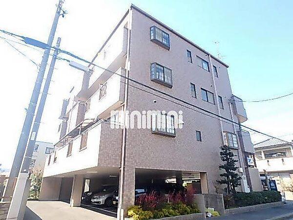 カームハイツ 3階の賃貸【愛知県 / 名古屋市昭和区】