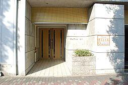 楽RAKU荘[9階]の外観