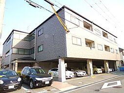 ソレーユ神垣[303号室]の外観