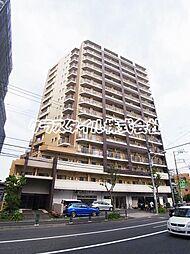 プリモ・レガーロ町田[6階]の外観