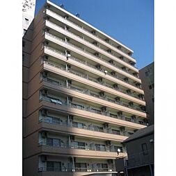 イーストコート[8階]の外観