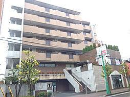サイレンス扶桑[7階]の外観